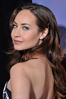 Courtney Ford Picture