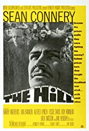 The Hill (1965) Poster - Movie Forum, Cast, Reviews