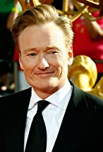 Conan O'Brien's primary photo