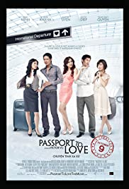 Passport to Love (2009) Poster - Movie Forum, Cast, Reviews