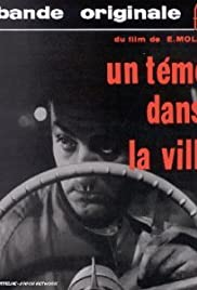 Un témoin dans la ville (1959) Poster - Movie Forum, Cast, Reviews