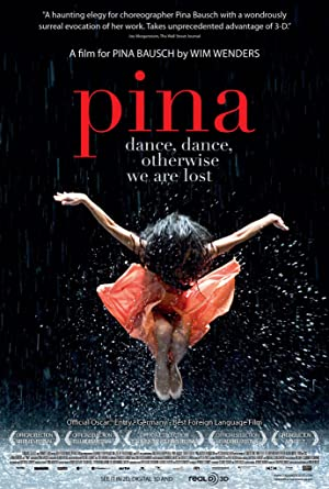 Pina (2011) Download on Vidmate