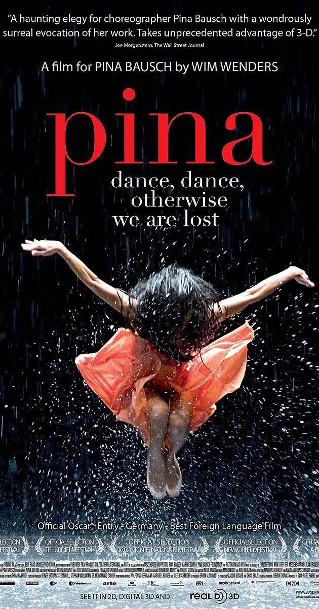 Pina / Pina (2011)