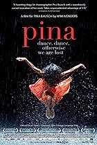 Pina (2011) Poster