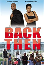 Back Then Poster