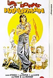 The Ups and Downs of a Handyman (1976) Poster - Movie Forum, Cast, Reviews