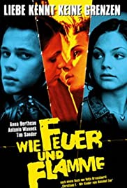 Wie Feuer und Flamme (2001) Poster - Movie Forum, Cast, Reviews