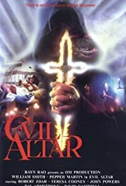 List of Synonyms and Antonyms of the Word: evil altars
