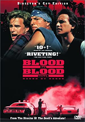 Sangre por Sangre -