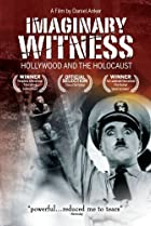 Imaginary Witness: Hollywood and the Holocaust (2004) Poster