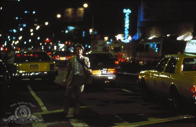 Michael J. Fox in Bright Lights, Big City (1988)