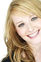Image of Melissa Rauch