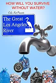 The Great Los Angeles River Poster