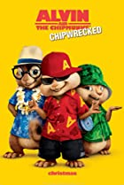 Image of Alvin and the Chipmunks: Chipwrecked