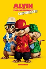 Alvin and the Chipmunks: Chipwrecked(2011)