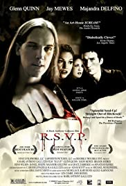 R.S.V.P. (2002) Poster - Movie Forum, Cast, Reviews