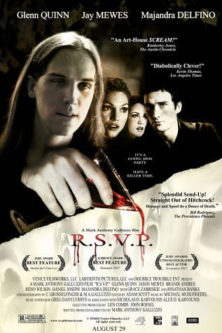Image R.S.V.P. (2002/I) Watch Full Movie Free Online