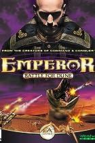 Image of Emperor: Battle for Dune