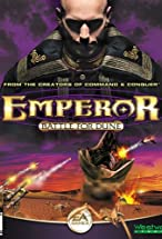 Primary image for Emperor: Battle for Dune