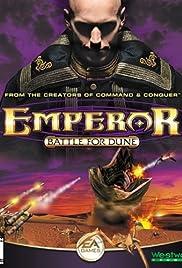Emperor: Battle for Dune Poster