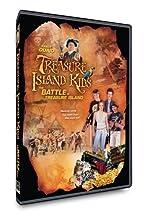 Primary image for Treasure Island Kids: The Battle of Treasure Island