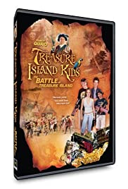 Treasure Island Kids: The Battle of Treasure Island Poster