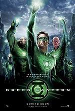 Green Lantern(2011)