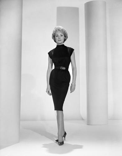 Janet Leigh circa 1963