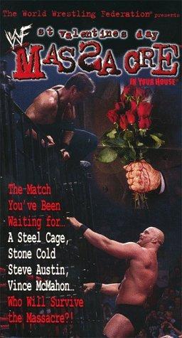 WWF St. Valentine's Day Massacre (1999)