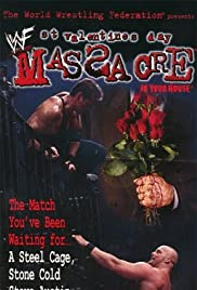 WWF St. Valentine's Day Massacre (1999) Poster - TV Show Forum, Cast, Reviews