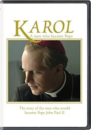 Karol: A Man Who Became Pope poster