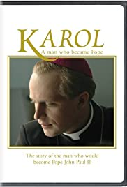 Karol, un uomo diventato Papa (2005) Poster - Movie Forum, Cast, Reviews