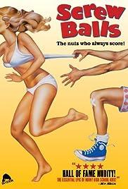Screwballs Poster
