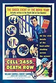 Cell 2455, Death Row Poster