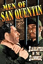 Image of Men of San Quentin