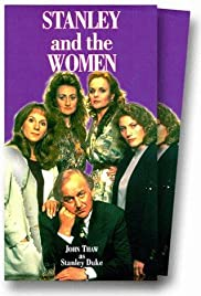 Stanley and the Women Poster