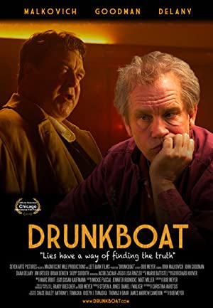 Permalink to Movie Drunkboat (2010)