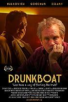 Drunkboat (2010) Poster