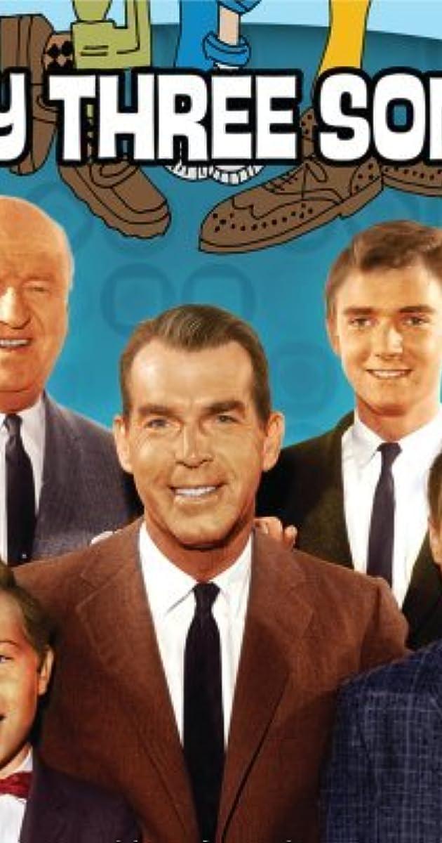 My Three Sons Tv Series 1960 1972 Imdb