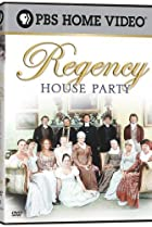 Image of The Regency House Party
