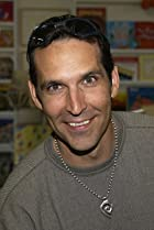 Image of Todd McFarlane