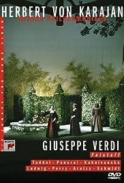 Giuseppe Verdi: Falstaff Poster