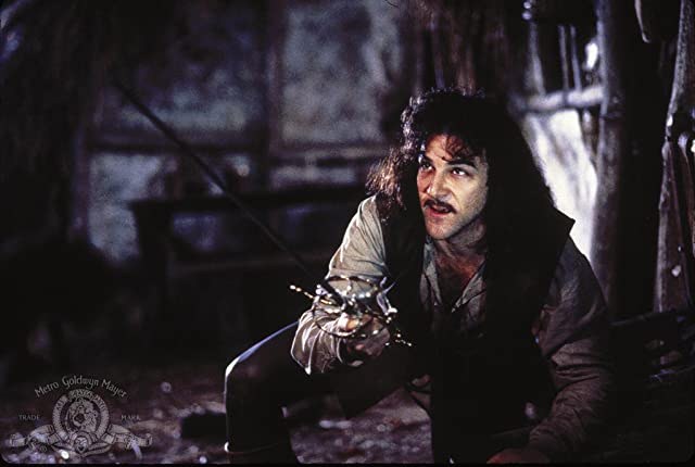 Mandy Patinkin in The Princess Bride (1987)