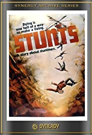 Stunts (1977) Poster - Movie Forum, Cast, Reviews