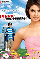Image of Pyaar Impossible!
