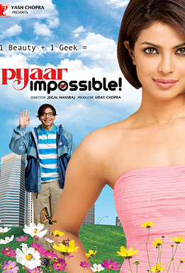 image Pyaar Impossible! Watch Full Movie Free Online