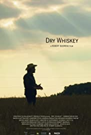 Dry Whiskey Poster
