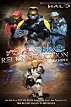 Image of Red vs. Blue: Reconstruction