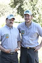 Image of Parks and Recreation: Pawnee Rangers