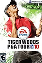 Image of Tiger Woods PGA Tour 10
